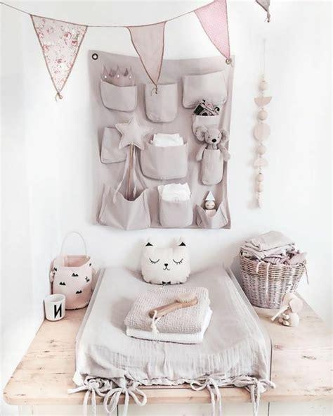 Babyzimmer Deko Ideen by 1001 Ideen F 252 R Babyzimmer M 228 Dchen