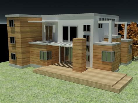 home exterior design models building architecture home exterior house max 3ds max