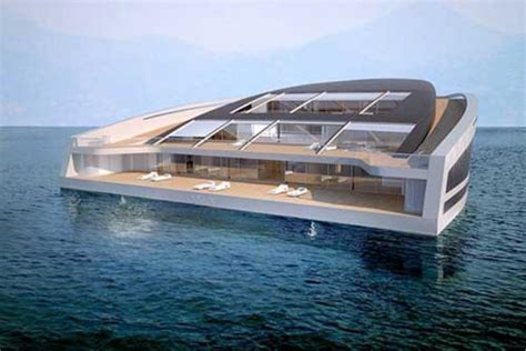 floating boat house cost floating homes an alternative to conventional housing
