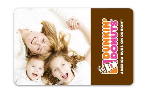 Dunkin Donuts Personalized Gift Cards - pin by dunkin donuts on dd gear pinterest
