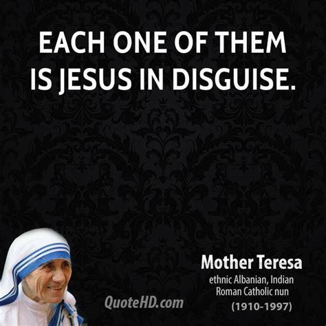 Teresa Quotes Teresa Quotes On Jesus Quotesgram