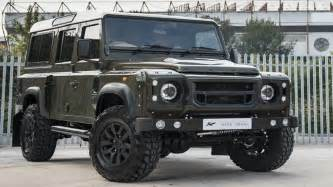 land rover defender 2015 wallpaper 1280x720 15622