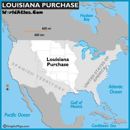 louisiana interactive map 17 best images about manifest destiny on