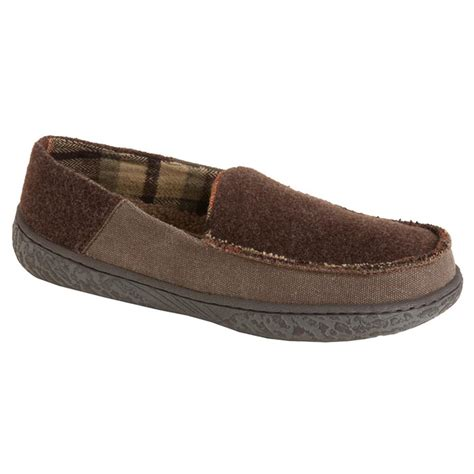 woolrich house shoes men s woolrich 174 westland slippers 216335 slippers at sportsman s guide