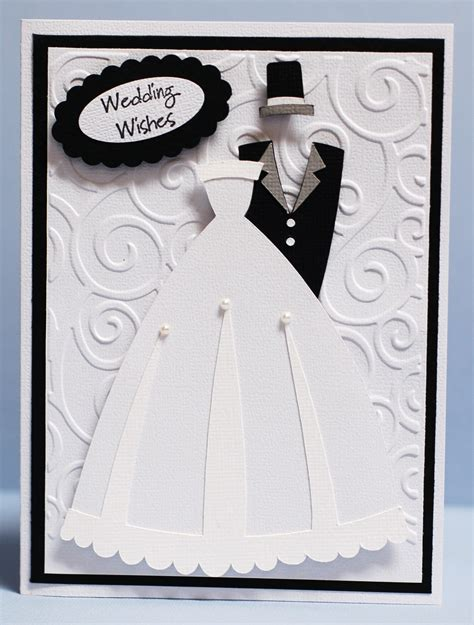 Paper Creations by Kristin: Wedding Cards