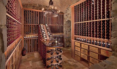 how to build a wine cellar building a wine room