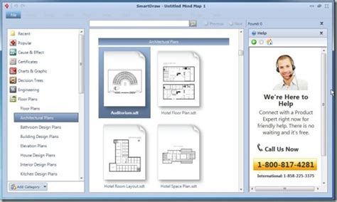 smartdraw templates create diagrams for powerpoint using smartdraw