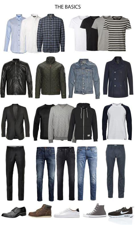s wardrobe essentials pin by boonpisut athipattayakul on fashion that i