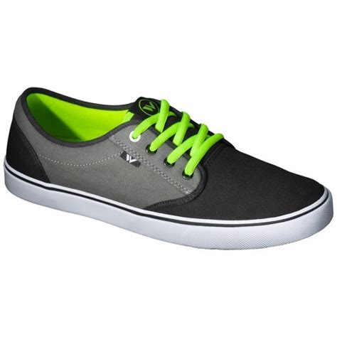 shaun white boy s incognito skate shoe black target