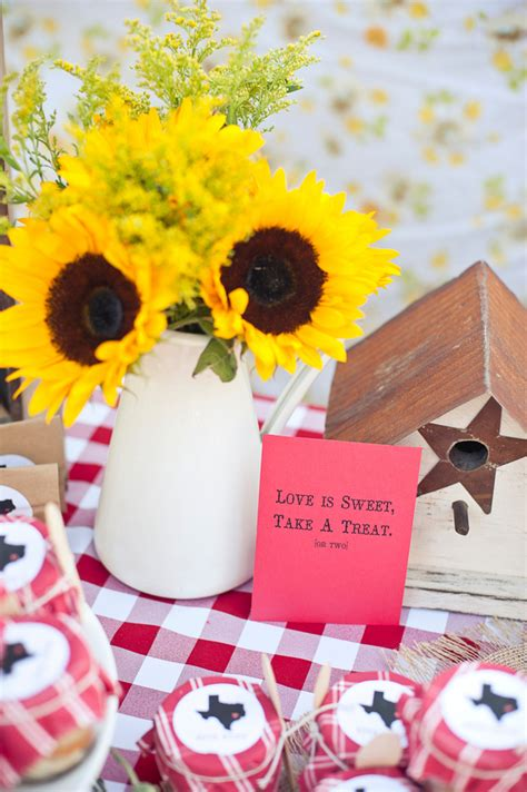 bbq themed bridal shower ideas 2 sized bridal shower inspired by this