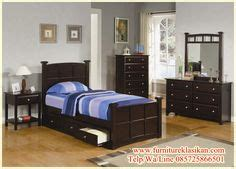 Ranjang Tingkat Murah hillsdale platform storage bed with bookcase headboard and wall unit for the home