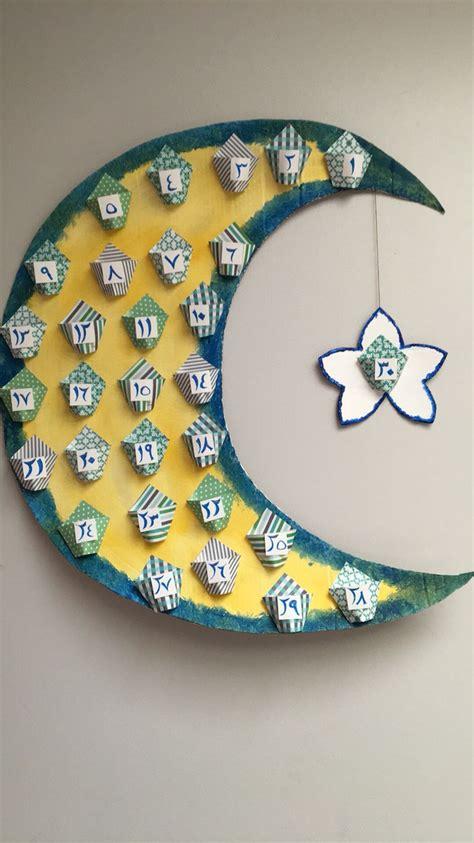 Simple Ramadhan best 25 ramadan crafts ideas on eid crafts