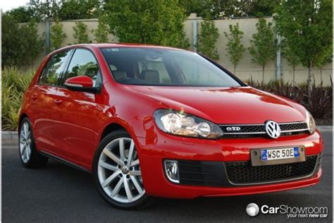 2011 Volkswagen Golf by Review 2011 Volkswagen Golf Gtd Review And Road Test