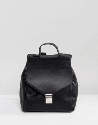 bershka minimal backpack bershka bershka clean minimal backpack