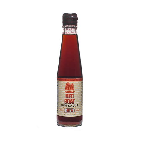 red boat fish sauce nutrition red boat fish sauce fish sauce thrive market