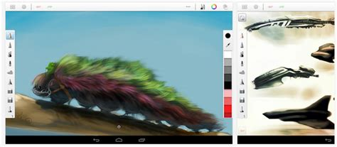 sketchbook pro apk ultima version android apk espa 241 a autodesk sketchbook v2 9 apk