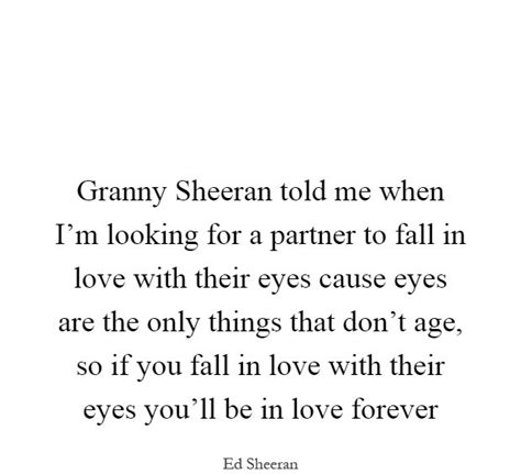 ed sheeran quotes about eyes ed sheeran quotes about eyes singers quotes pinterest