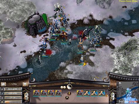 battle realms full version free download crack battle realms winter of the wolf expansion full iso