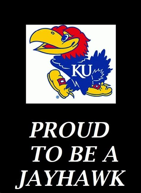 jayhawk tattoo designs proud to be a jayhawk ku jayhawks kansas