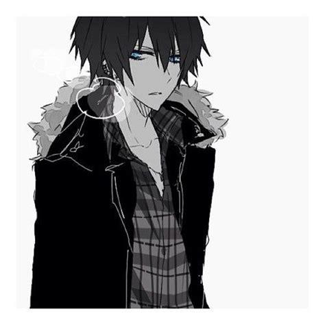 anime boy cold ink361 cosplaylove2 guys anime black 161 161