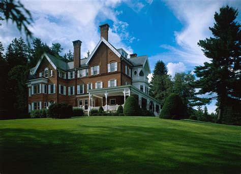 most famous houses in every state notable homes in the u george perkins marsh boyhood home famous houses in