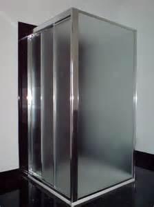 std shower screens