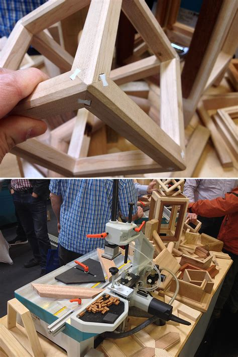 hoffman woodworking the hoffman dovetail key a bowtie that can