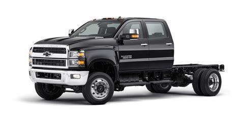 2020 Gmc Medium Duty Trucks by 2019 Silverado Medium Duty Trucks To Be Built By Navistar