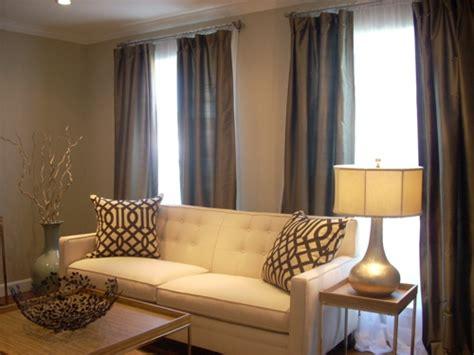 greige paint contemporary living room benjamin moore