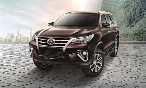 toyota worldwide 2016 toyota fortuner global suv previews us market 2018