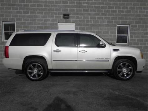 where to buy car manuals 2009 cadillac escalade lane departure warning buy used 2009 cadillac escalade esv in 7800 n lindbergh blvd hazelwood missouri united states