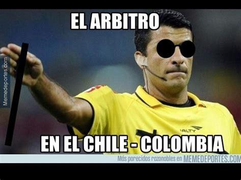 Colombia Meme - fotos memes de colombia y chile galer 237 a de fotos