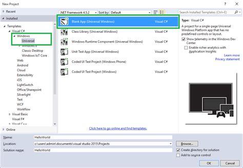 windows 10 iot gpio tutorial hello world windows iot
