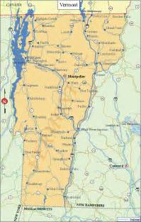Vermont State Map by Printable Vermont State Maps Yourwebsiteonline Co Za