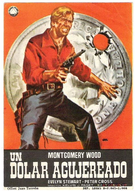 film western un dolar gaurit 429 best images about western film posters on pinterest