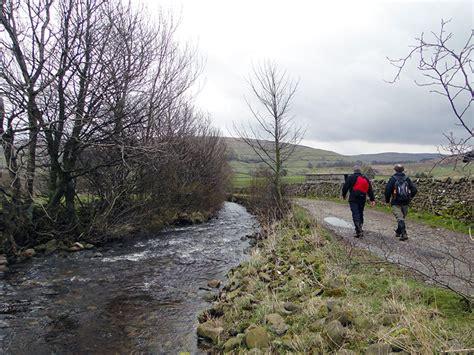 my yorkies keep watering walks in the dales bainbridge raydale and semer water