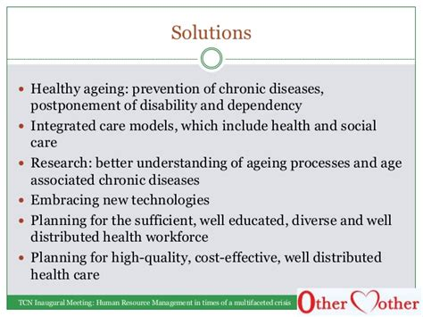 hq solutions resource for the healthcare quality professional books aging population