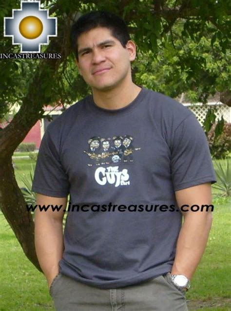 Cotton Cuy 100 pima cotton t shirt the cuys free shipping