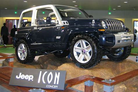 jeep icon concept forums what s new for the 2017 jeep jp magazine