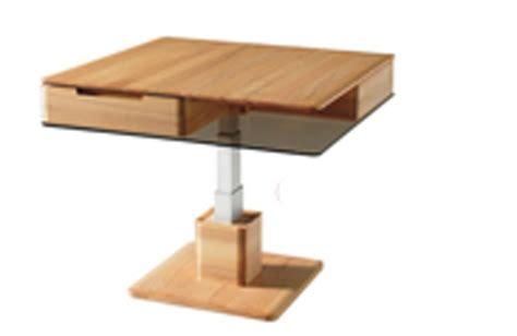 Voglauer V Soft Tisch Couchtisch Massivholz Wohnzimmer