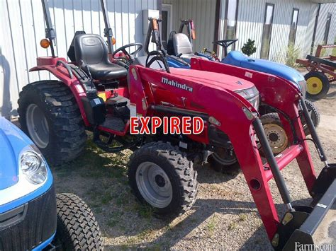 mahindra 3016 for sale 2011 mahindra 3016 rops tractor for sale farms