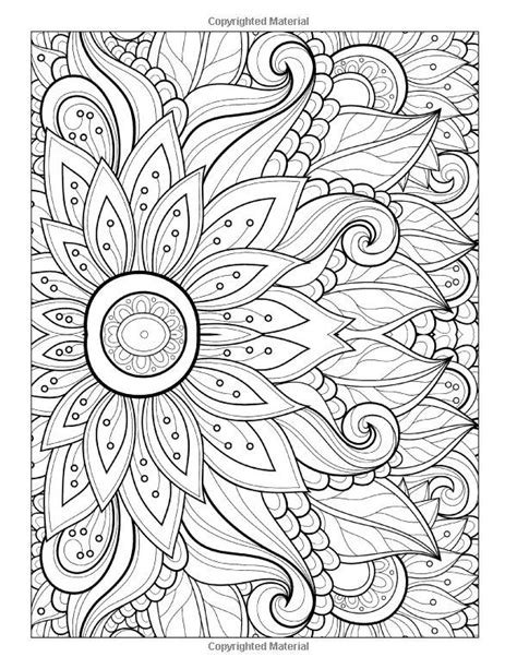 easy coloring pages to print for adults free printable easy adult coloring pages pdf free adult