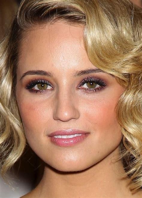 makeup colors for hazel eyes and brown hair style guru chic celebrity makeup ideas for hazel eyes celebrity