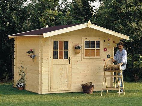 casette in legno porta attrezzi da giardino casette porta attrezzi losa legnami