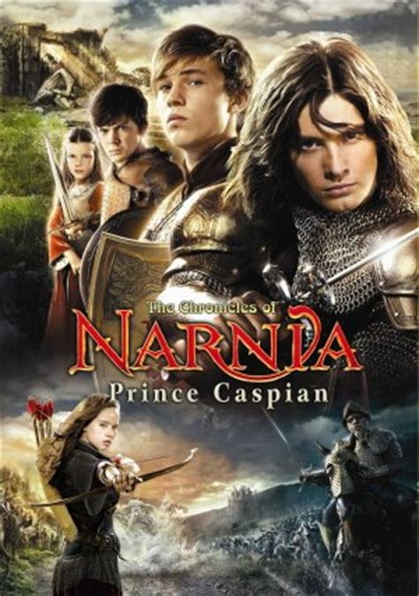 narnia film zene narnia kr 243 nik 225 i caspian herceg 2008 teljes