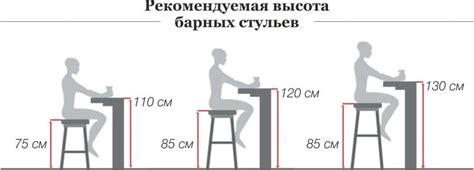 Фото стульев описание