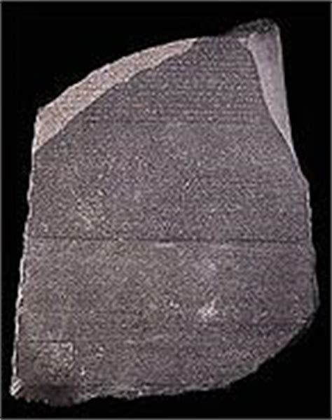 rosetta stone how long bbc history ancient history in depth ancient egypt