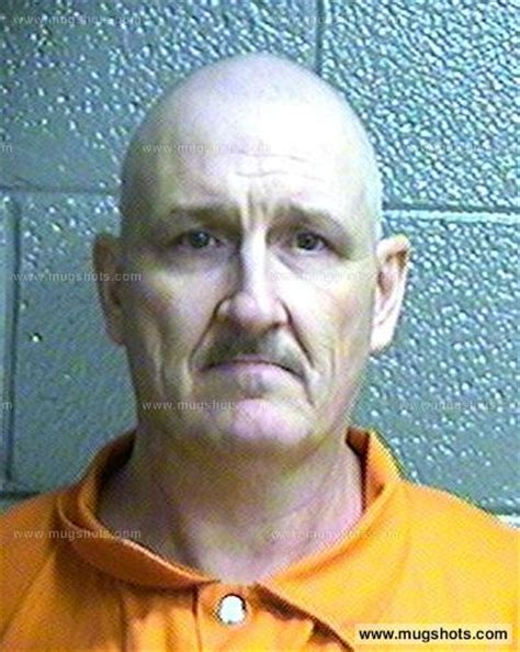Adair County Arrest Records Roy Brewer Mugshot Roy Brewer Arrest Adair County Ok