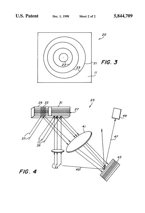 optically addressed spatial light modulator patent us5844709 multiple quantum well electrically