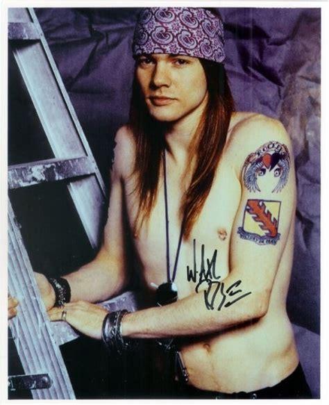 Axl Rose Tattoos Left Arm Www Pixshark Com Images Axl Tattoos Right Arm